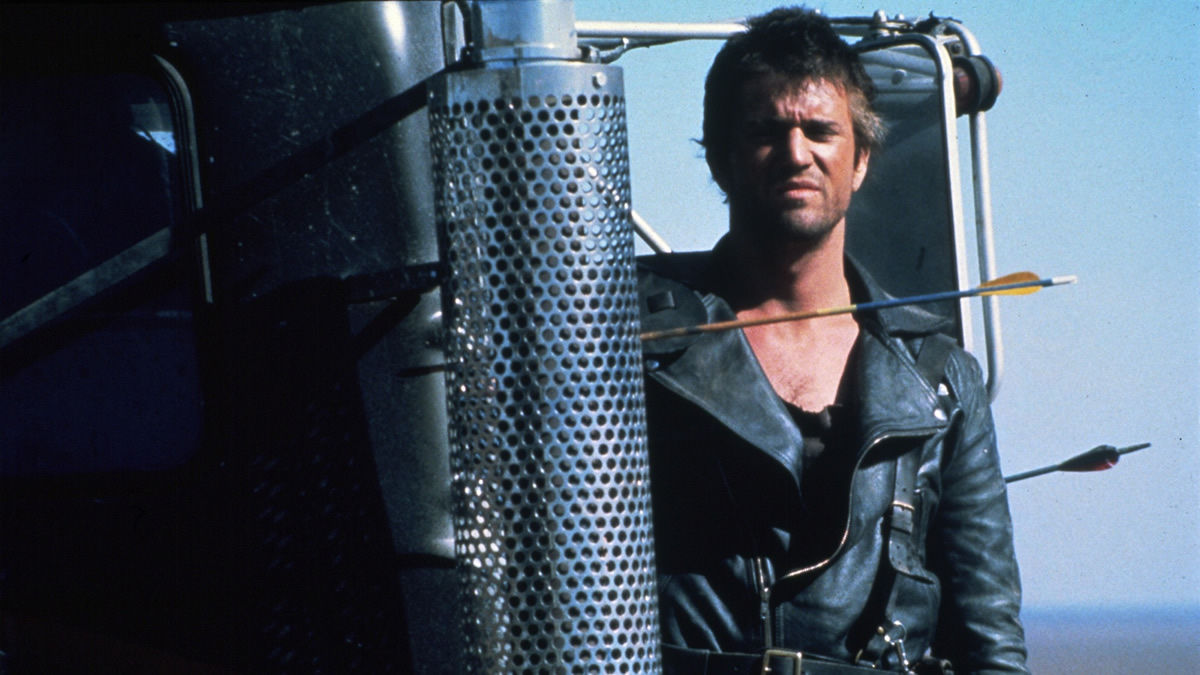 an analysis of the success of mad max 2 A new study finds an algorithmic word analysis is flawless at determining whether a she was previously a senior editor and staff writer at the atlantic twitter.