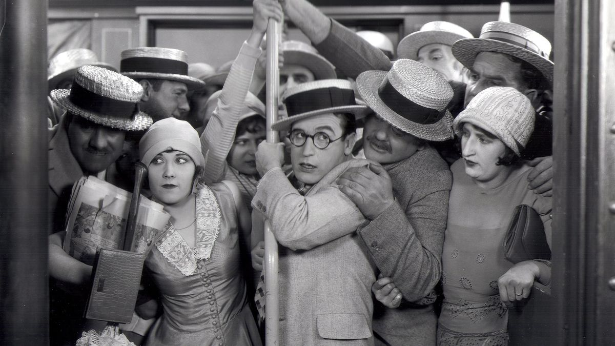 Speedy (1928) directed by Ted Wilde • Reviews, film + cast • Letterboxd