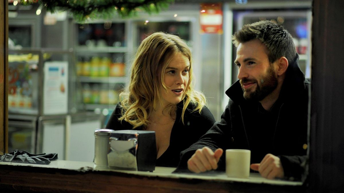 Before we go movie review