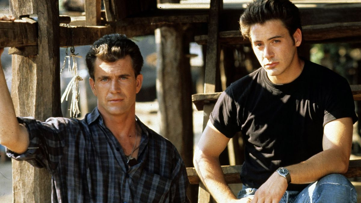 Air America (1990) directed by Roger Spottiswoode • Reviews, film + cast •  Letterboxd