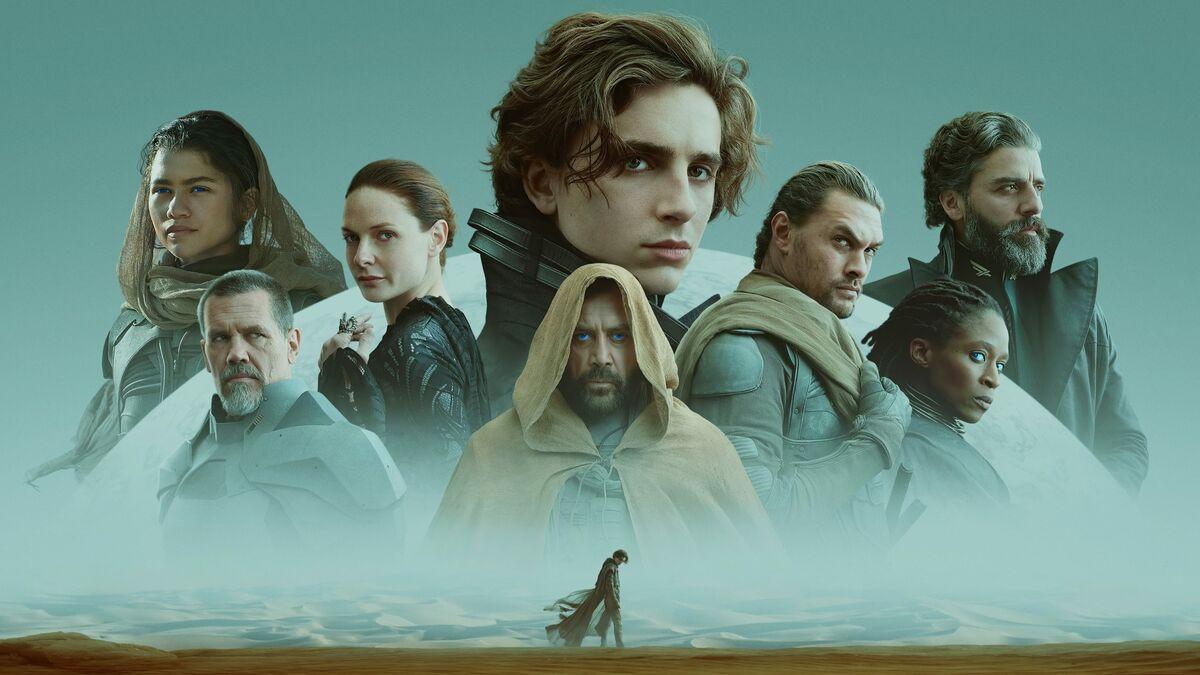 Dune (2021) directed by Denis Villeneuve • Reviews, film + cast • Letterboxd
