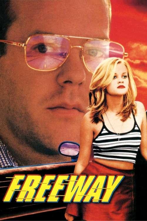 Freeway movie poster