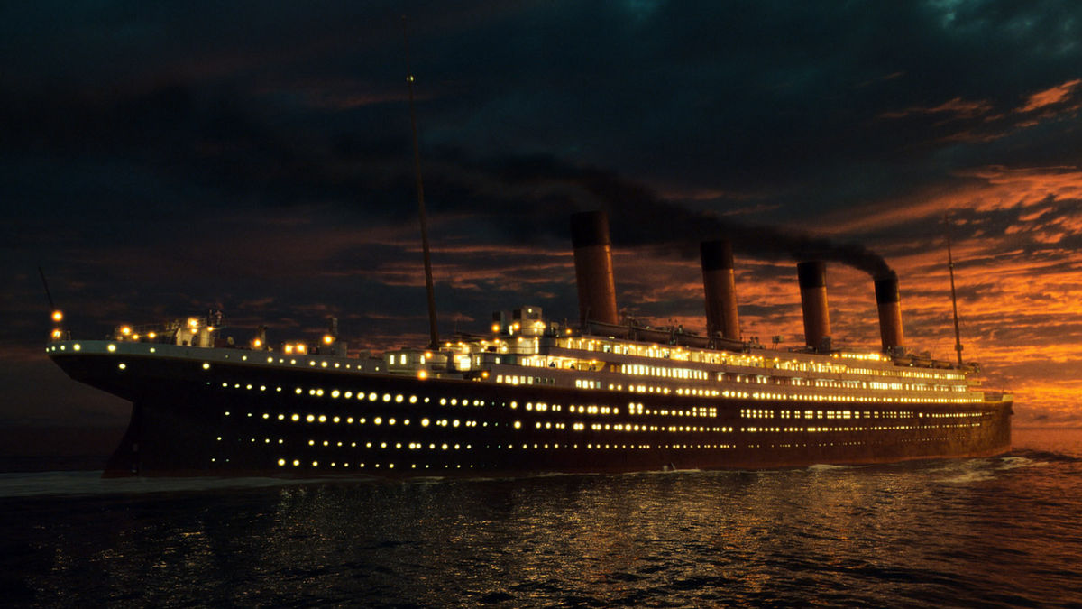 a review of titanic a movie by james cameron It was directed by james cameron  at the end of the movie cameron also wanted to appease  review in particular titanic is not a film that is .