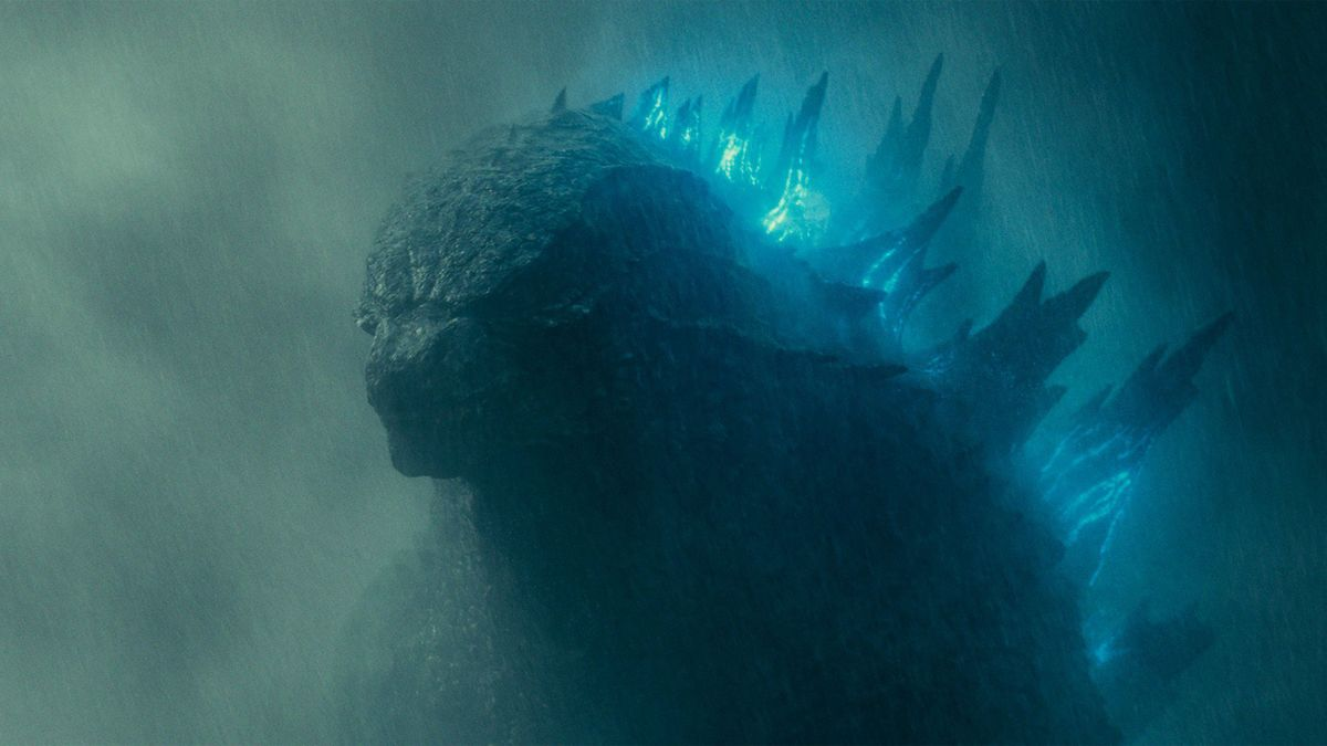 Godzilla: King of the Monsters (2019) directed by Michael ...