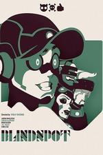 Love, Death & Robots: Blindspot