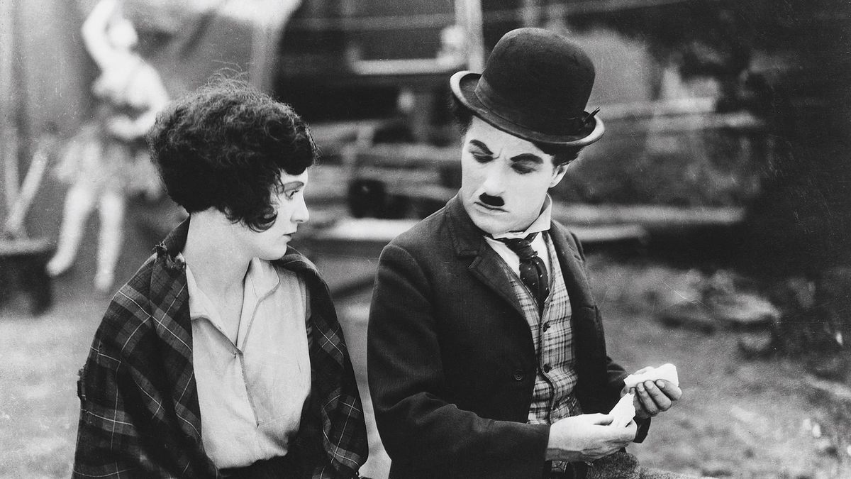 The Circus (1928) directed by Charlie Chaplin • Reviews, film + cast • Letterboxd