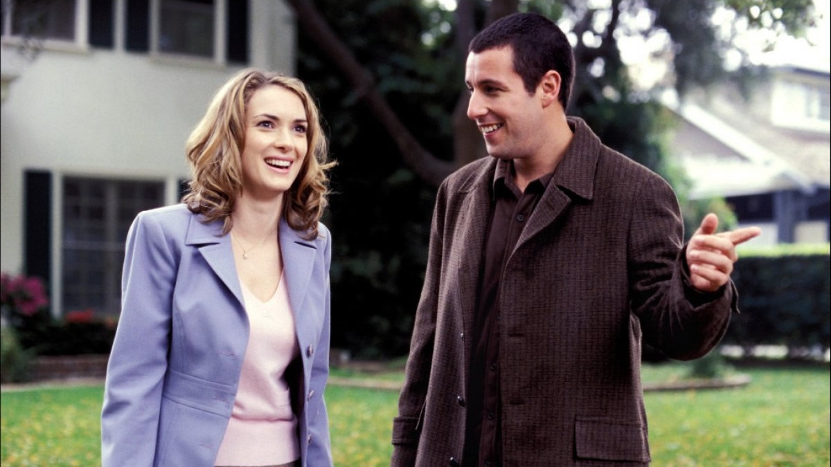 Mr Deeds 2002 Directed By Steven Brill Reviews Film Cast Letterboxd