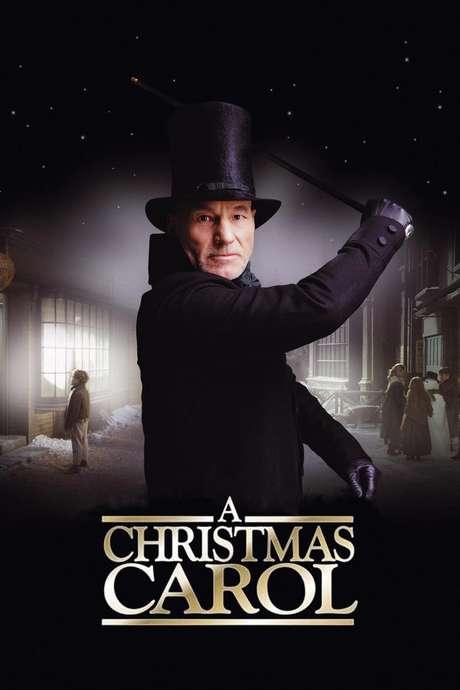 A christmas carol movie list