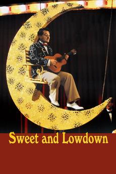 Sweet and Lowdown (1999)