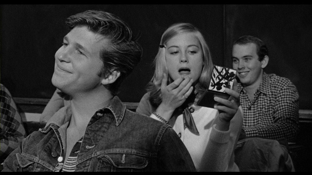 ‎The Last Picture Show (1971) directed by Peter ...