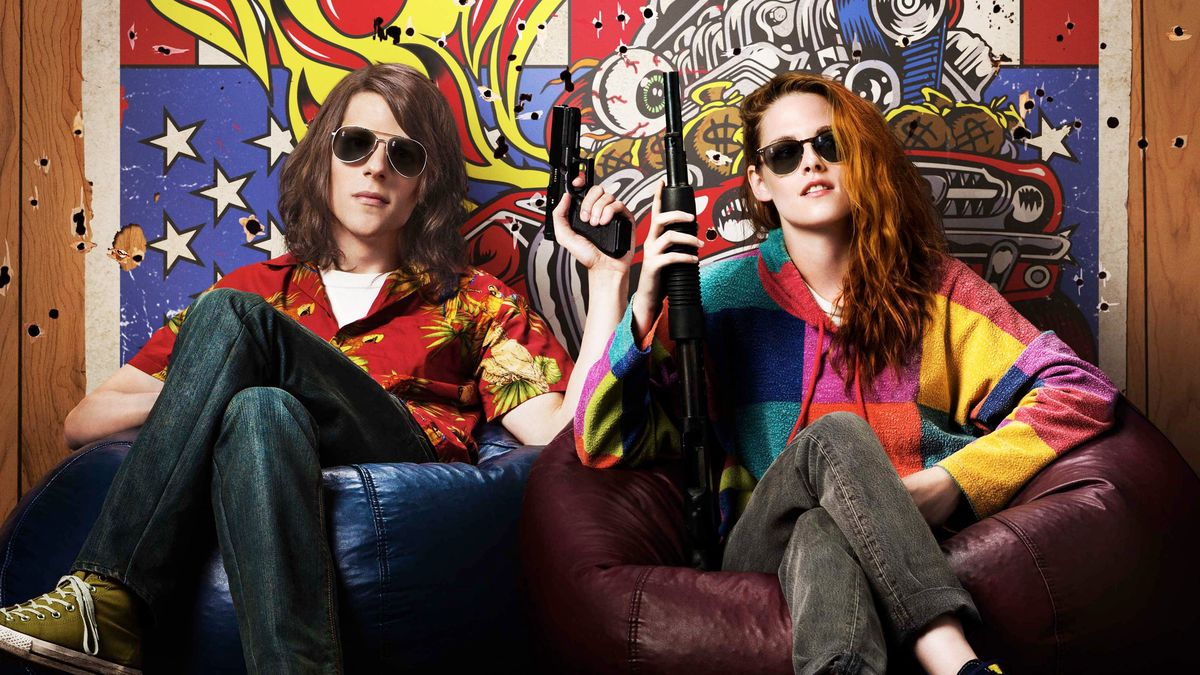 Image Result For American Ultra