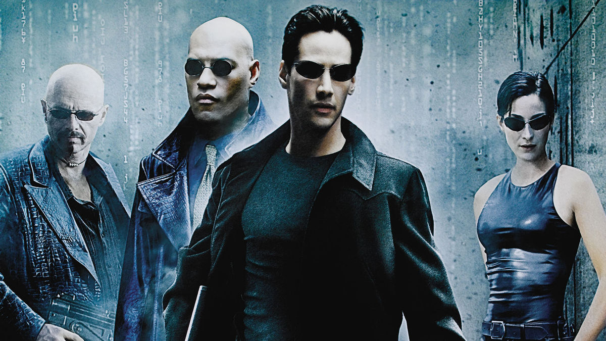 Image result for The Matrix (1999)