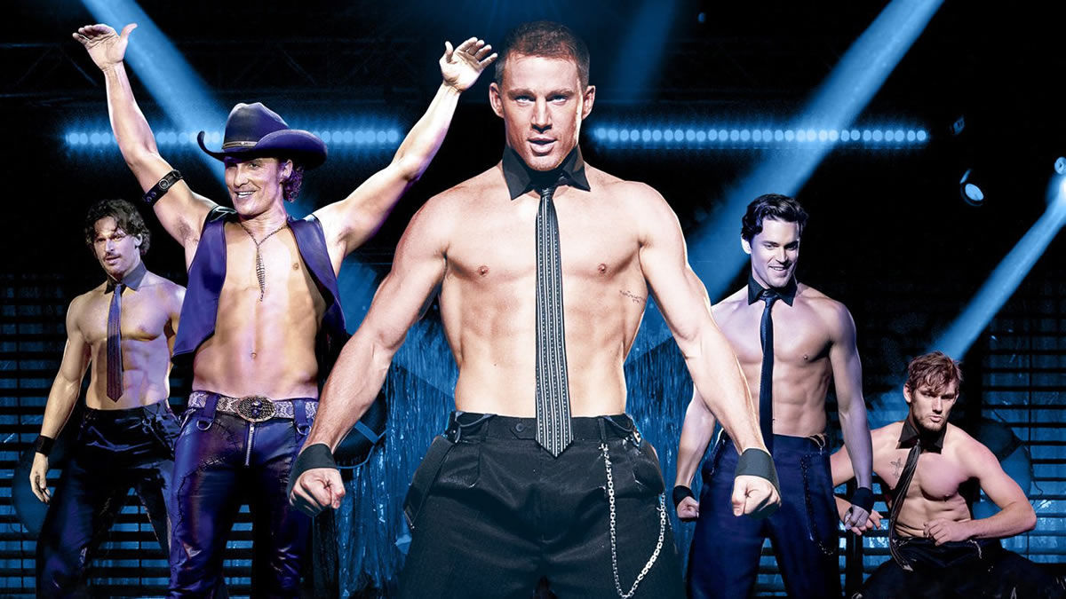 magic mike 2012 directed by steven soderbergh � reviews