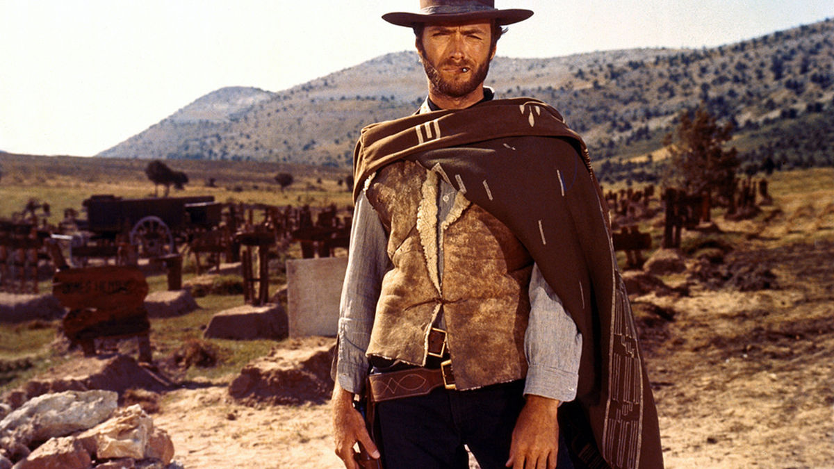 The Good The Bad And The Ugly 1966 Directed By Sergio Leone