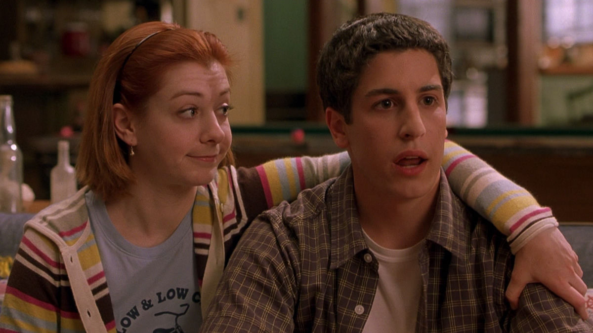 American Pie 2 2001 Directed By J B Rogers Reviews Film Cast Letterboxd