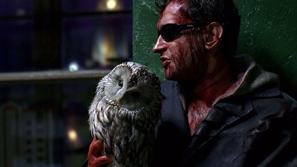 Night Watch (2004) directed by Timur Bekmambetov • Reviews, film + ...
