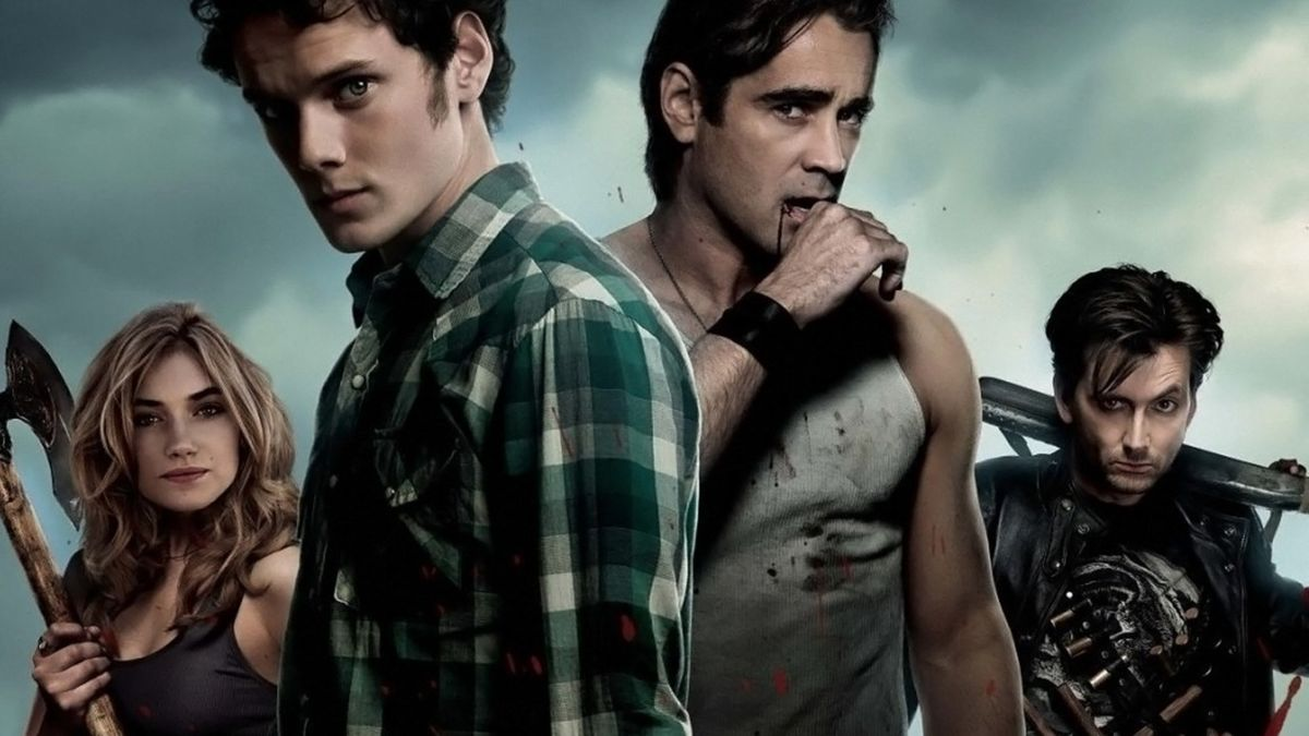 Fright Night (2011) directed by Craig Gillespie • Reviews