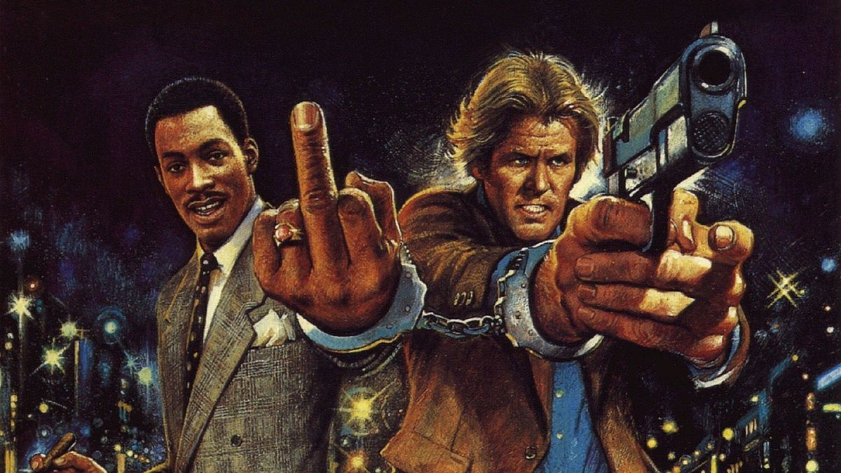 48 hrs 1982 directed by walter hill � reviews film