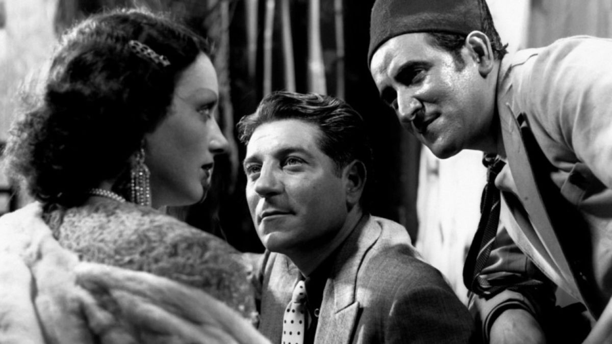 Pépé le Moko (1937) directed by Julien Duvivier • Reviews, film + ...