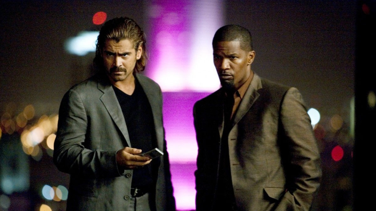 miami vice 2006 directed by michael mann reviews film cast letterboxd. Black Bedroom Furniture Sets. Home Design Ideas