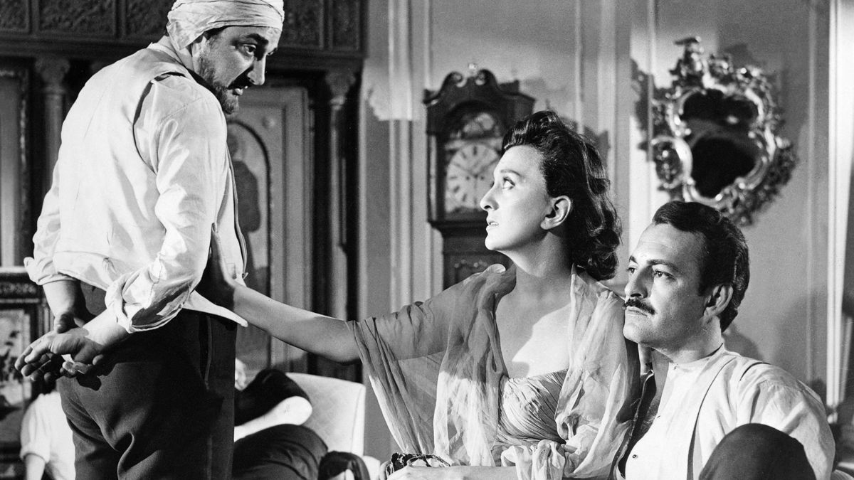 The Exterminating Angel Full Movie