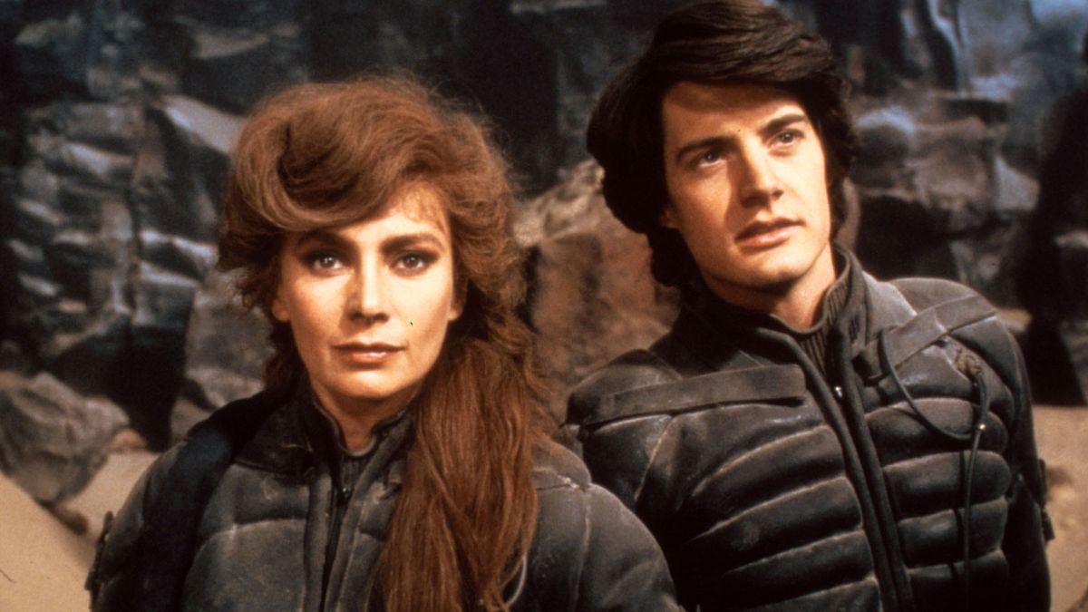 Dune 1984 Directed By David Lynch Reviews Film Cast Letterboxd