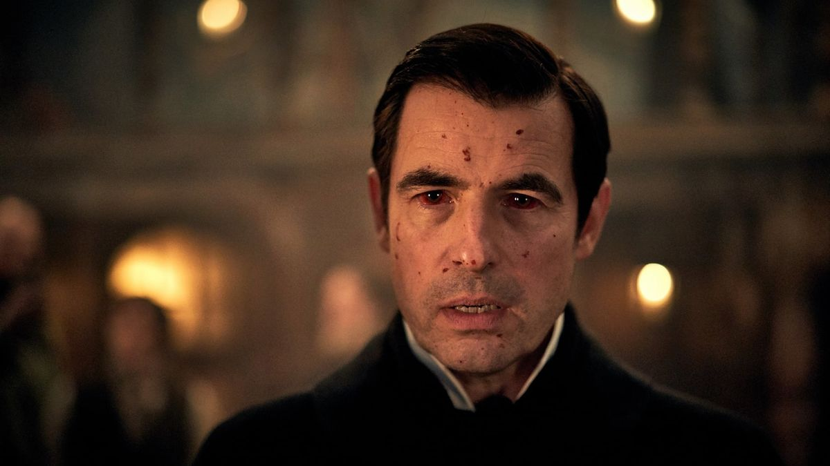 Dracula (2020) • Reviews, film + cast • Letterboxd