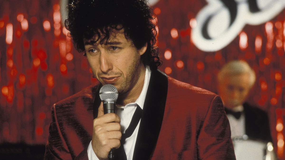 Wedding Singer Song.The Wedding Singer 1998 Directed By Frank Coraci Reviews