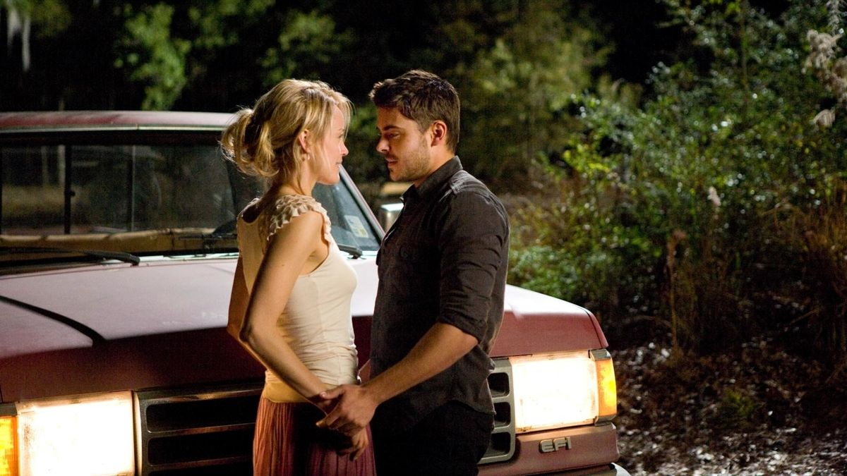 ‎The Lucky One (2012) directed by Scott Hicks • Reviews ...