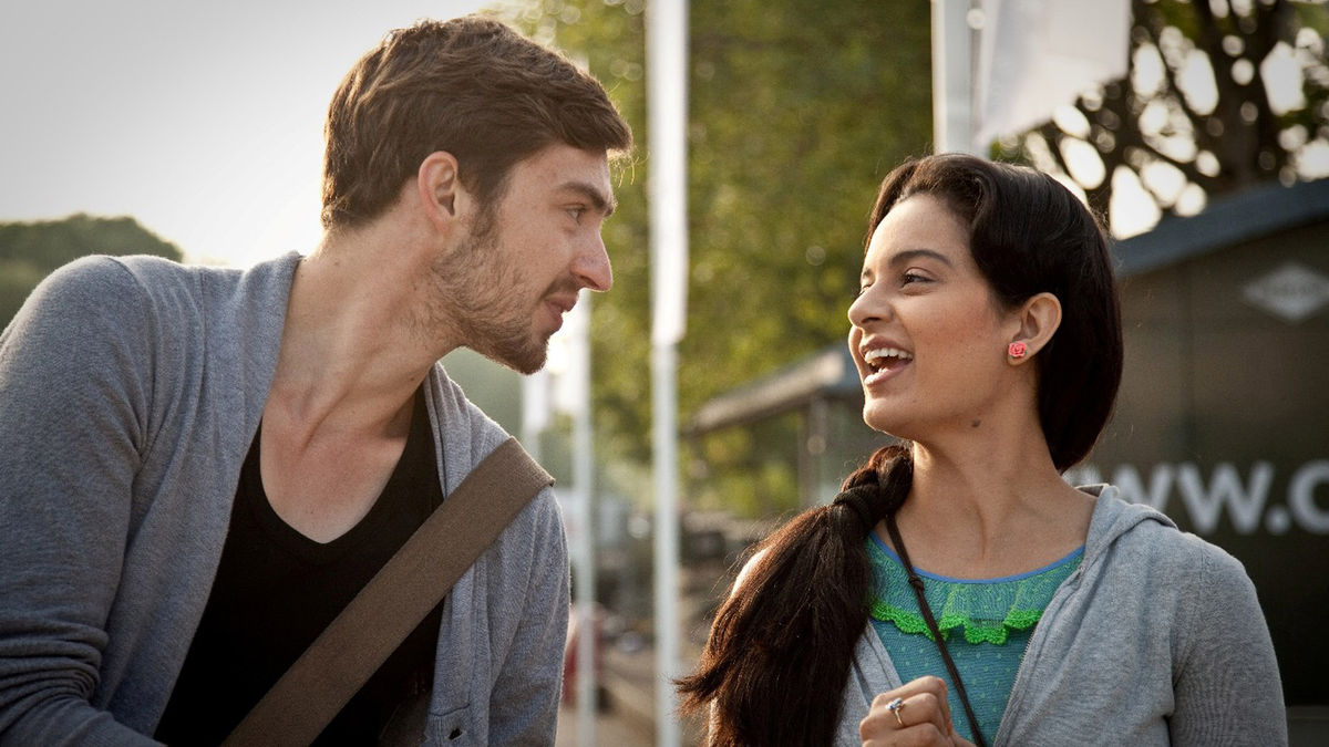 Queen (2013) directed by Vikas Bahl • Reviews, film + cast ...