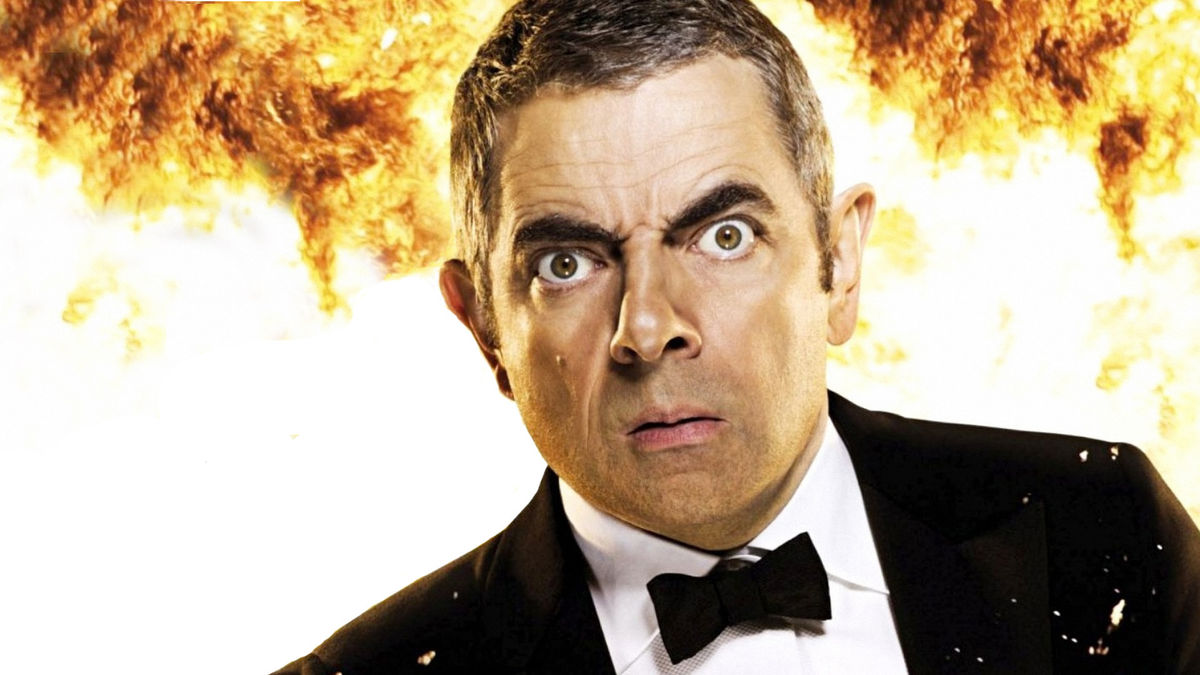 Johnny English Reborn 2011 Directed By Oliver Parker Reviews Film Cast Letterboxd