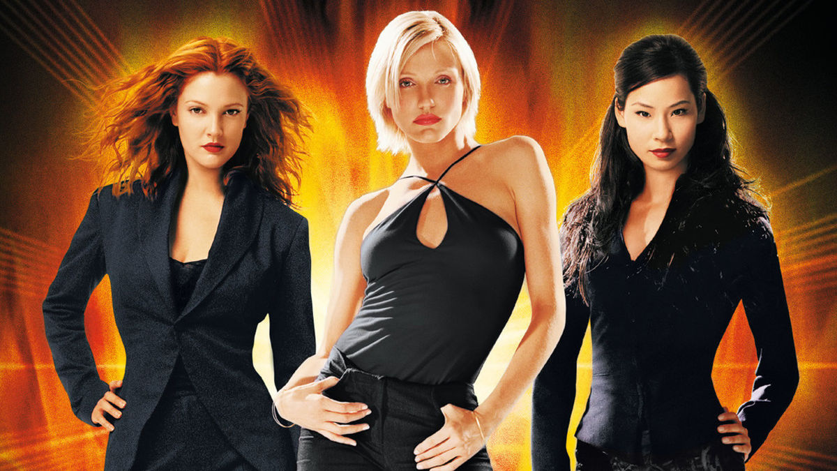 an analysis of the visual effects of the film charlies angels Charlie's angels limped along one last season, with tanya roberts replacing shelley hack, and was finally put out of its misery and while cheryl ladd was a pretty good farrah substitute, most .
