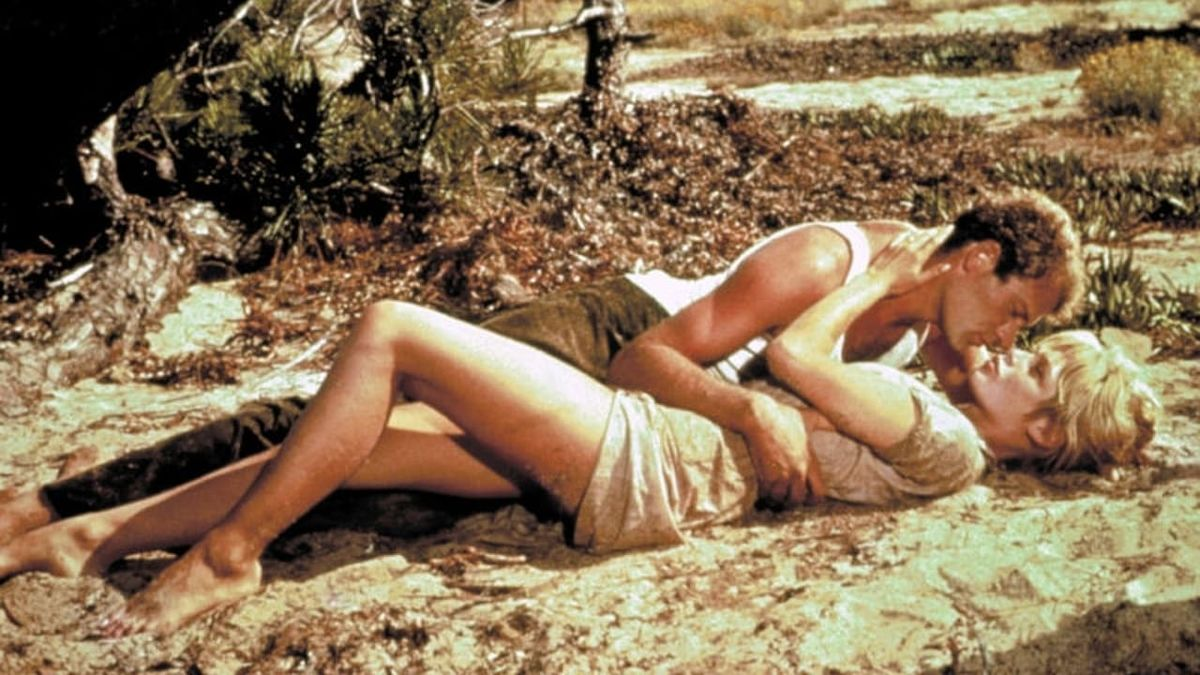 And God Created Woman (1956) directed by Roger Vadim • Reviews, film + cast  • Letterboxd
