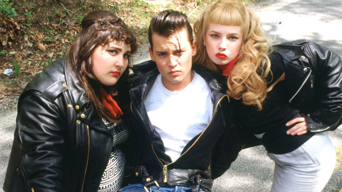 Cry-Baby (1990) directed by John Waters • Reviews, film + cast • Letterboxd