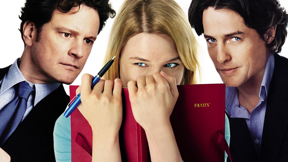 Bridget Jones S Diary 2001 Directed By Sharon Maguire Reviews Film Cast Letterboxd